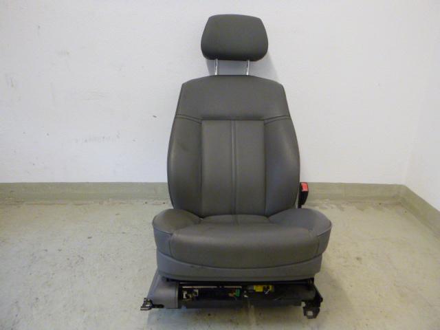Seat BMW 7 er E65 745i 4,5 Benzin N62B44A Vorne Rechts EN185312