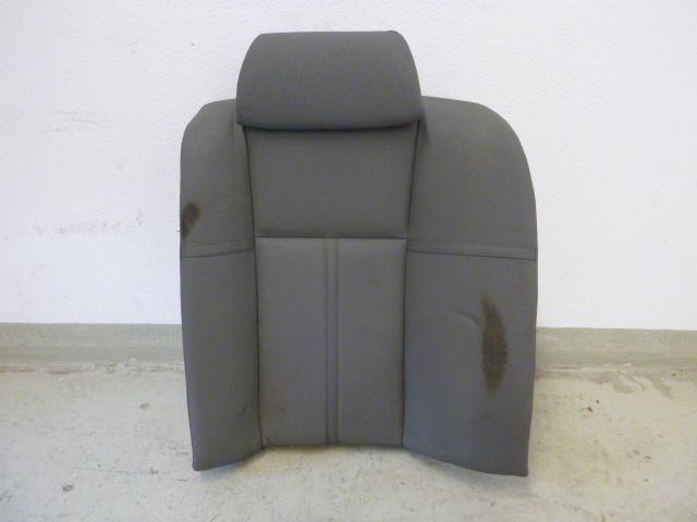 Seat BMW 7 er E65 745i 4,5 Benzin N62B44A 7006955 Rückenlehne