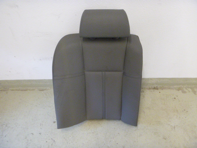 Backrest BMW 7 er E65 745i 4.5 petrol N62B44A 7006956