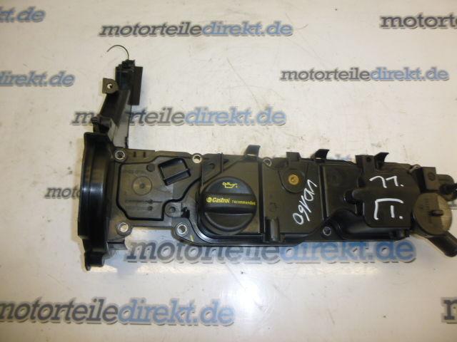 Ventildeckel Ford Fiesta VI 1,6 TDCi TZJB 70 KW 95 PS 9689112980