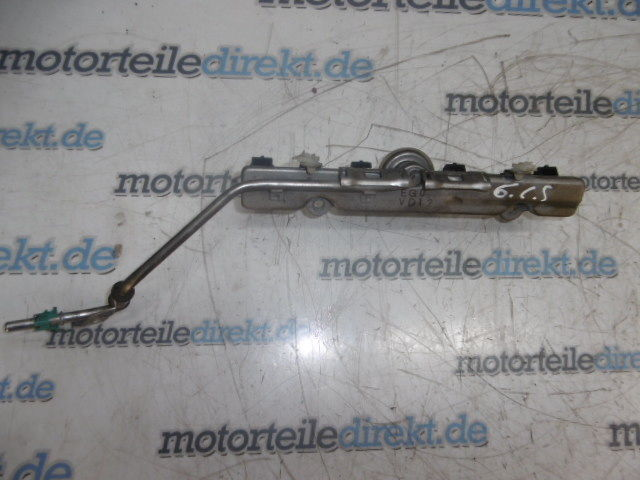 Einspritzleiste Honda Jazz II 1,3 Benzin L13A EG0VDI2