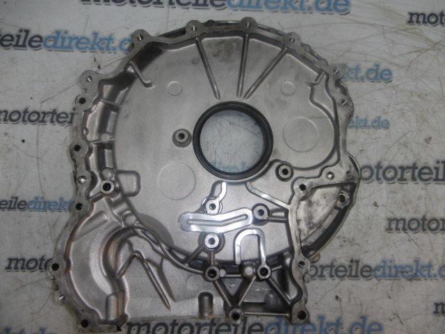 Stirndeckel Mercedes Benz A180 A200 B180 B200 C117 1,8 CDI 651.901 A6450150102