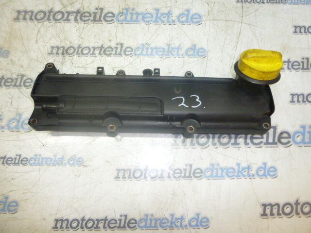 Ventildeckel Renault Megane II Scenic II 1,5 dCi K9K724 8200379908