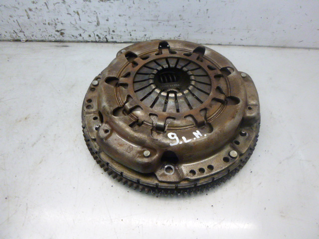 Kit frizione Nissan Micra 3 III K12 1,2 16V CR12DE 55401 IT227873