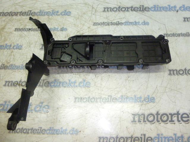 Ventildeckel Citroen Peugeot Berlingo 308 Partner 1,6 HDi 9HP DV6DTED 9688939180