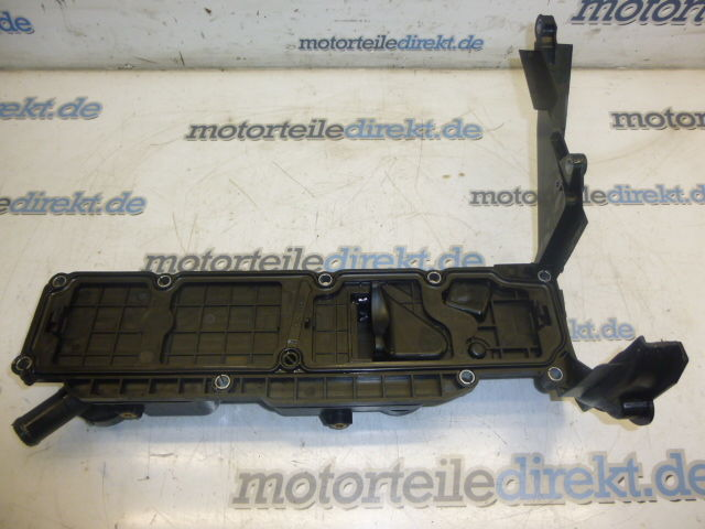 Ventildeckel Citroen Peugeot Berlingo C3 207 308 1,6 HDI DV6DTED 9H02 9688939180