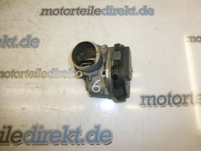 Throttle Body Citroen Peugeot C3 Xsara 207 1,6 HDI 9H02 9HX DV6ATED4 9673534480