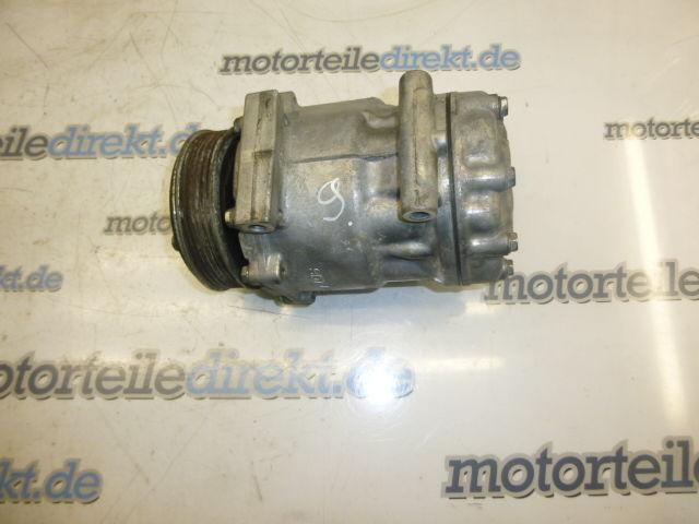 Klimakompressor Citroen Peugeot C3 Xsara 207 1,6 HDI 9H02 9HX DV6ATED4 31348213