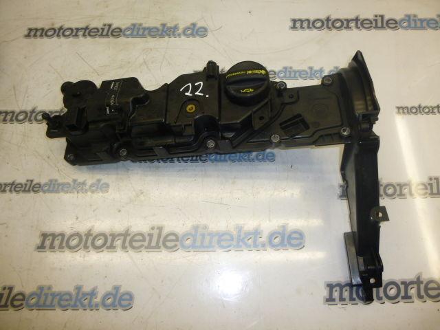 Ventildeckel Citroen Peugeot C3 Xsara Partner 1,6 HDi 9HX DV6ATED4 968911298003