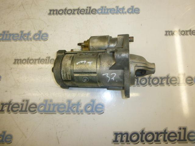Motor de arranque Citroen Peugeot C3 C4 Xsara Partner 1,6 HDi 9HX DV6ATED4 31376637
