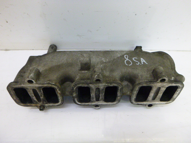 Ansaugbrücke Audi Skoda A6 A4 8E2 Superb 3U4 2,5 TDI Diesel AYM 059129713Q