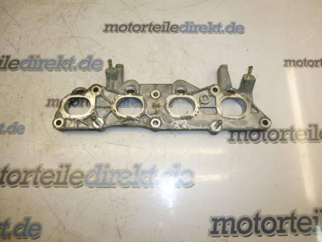 Flansch Ansaugbrücke Honda Civic VII EM2 ES 1,6 i D16V1