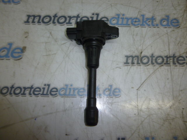 Ignition Coil Nissan Note Micra 1,2 HR12DE 22448