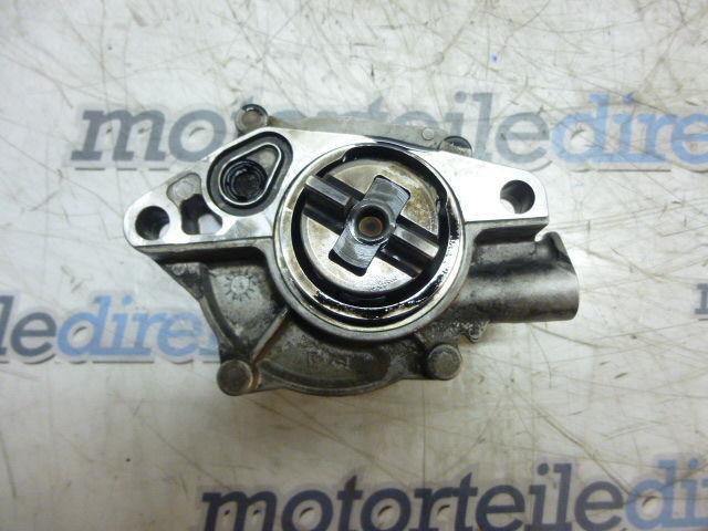 Unterdruckpumpe Citroen Peugeot 206 C2 JM C3 1,4 HDI Diesel 8HZ DV4TD 9658393080