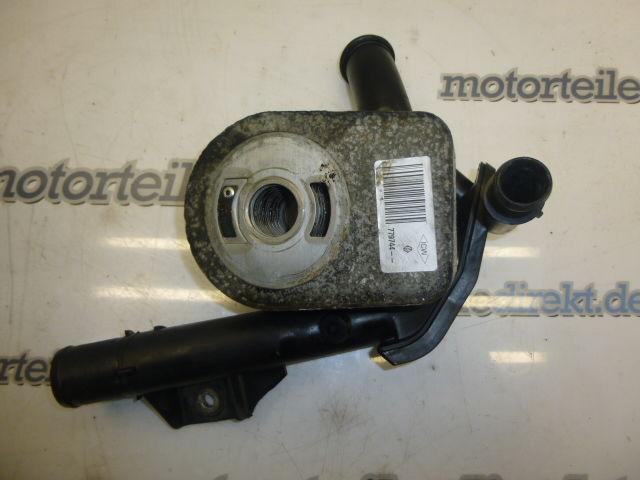 Ölkühler Verbindungsrohr für Nissan NV200 Kubistar Micra 1,5 dCi K9K276 8200552604