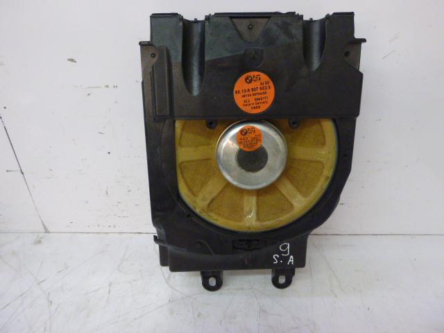 Speaker BMW 7 er E65 745i 4,4 Benzin N62B44A 6907652
