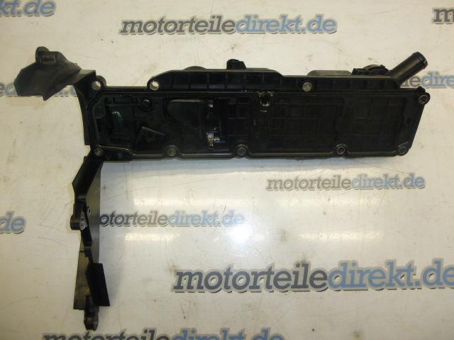 Ventildeckel Fiesta VI Ford 1,4 TDCi F6JD 9689112980