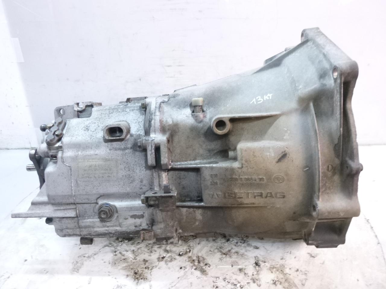 Getriebe Schaltgetriebe BMW 3er E46 316 318 i 2,0 M43B19 194E1 2200066490