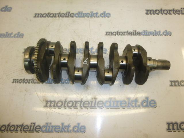 Kurbelwelle Opel Astra Combo Corsa Meriva 1,7 CDTi Diesel Z17DTH