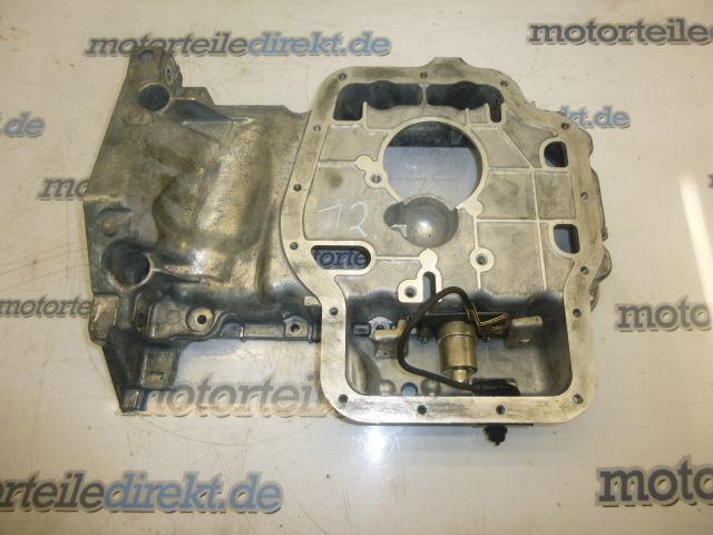 Ölwanne Oberteil Opel Astra Combo Meriva 1,7 CDTi Diesel Z17DTH