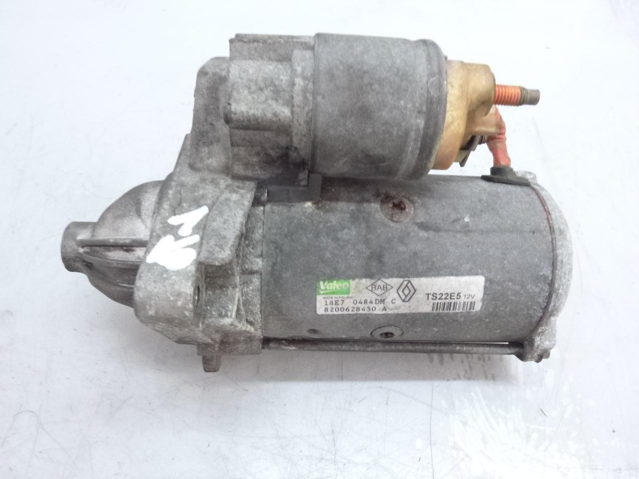 Anlasser Renault Espace IV 2,0 dCi M9R761 M9R 8200628430