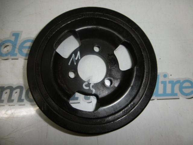 Riemenscheibe Mini Clubman Cooper R55 R56 R57 1,6 Benzin N12B16A BD2307