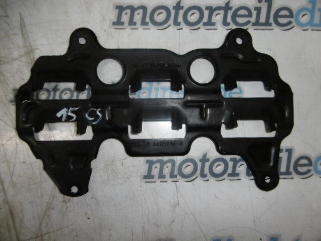 Schwallblech Mini Clubman Cooper R55 R56 R57 1,6 Benzin N12B16A V75462778006