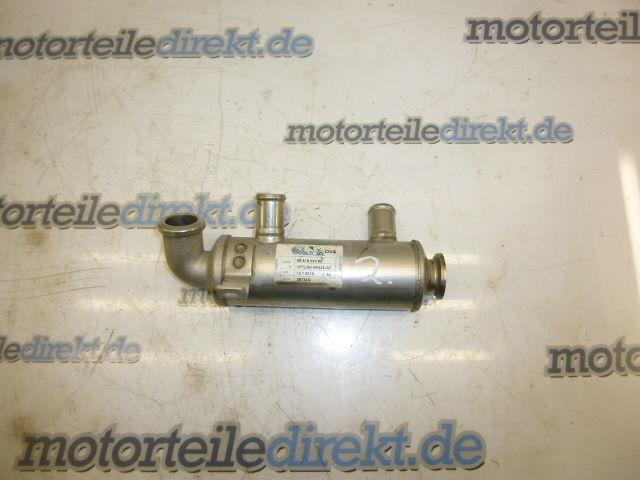 Radiatore gas di scarico Citroen Peugeot Nemo AA Bipper Tepee 1,4 HDi 8HS DV4TED 9651902380