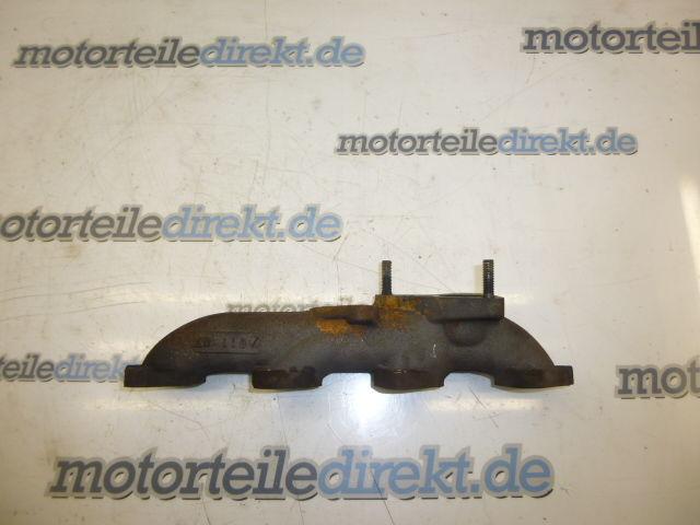 Abgaskrümmer Renault Modus 1,5 dCi Diesel K9K760 468141