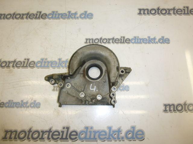 Dichtflansch Renault Modus 1,5 dCi Diesel K9K760 8200391938