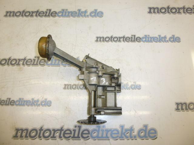 Ölpumpe Renault Modus 1,5 dCi Diesel K9K760 8200307174