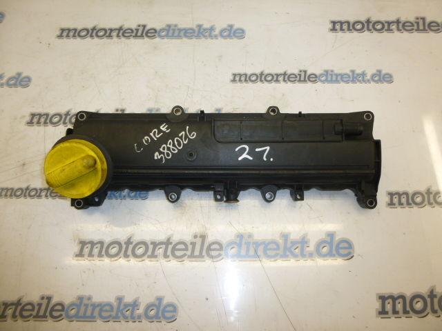 Ventildeckel Deckel Renault Modus 1,5 dCi Diesel K9K760 8200608952