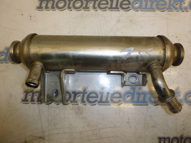 Radiatore gas di scarico Opel Astra H Signum Vectra C Zafira B 1,9 CDTI Z19DTH Z1 55202430