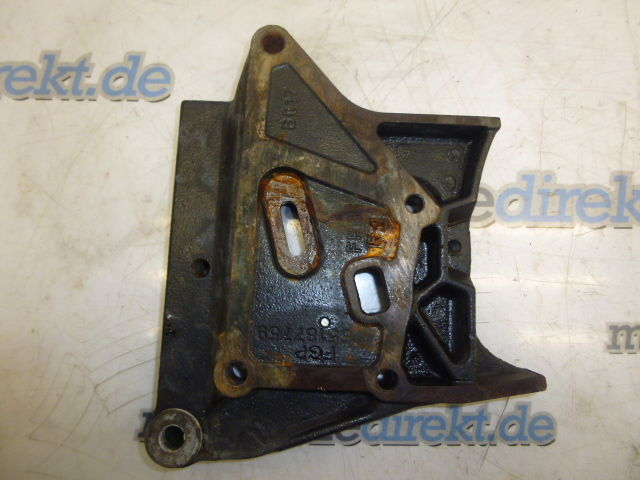 Halter Opel Astra H Signum Vectra C Zafira B 1,9 CDTI Z19DTH Z1 55187759