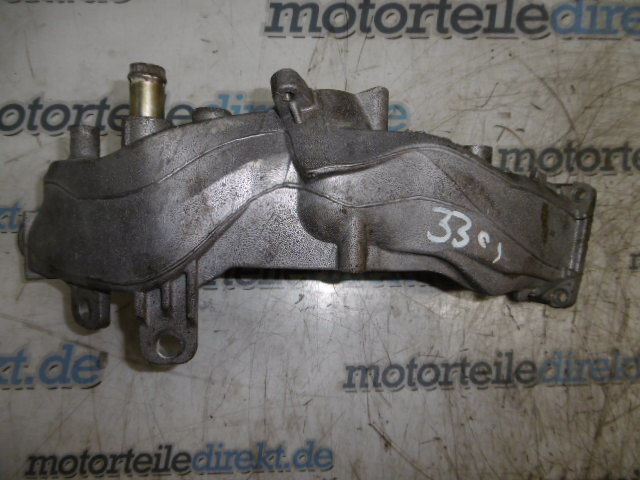 Abgaskühler Mercedes Benz E-Klasse W211 2,7 270 T CDI 647.961 A6461400008