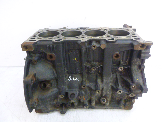 Motorblock Defekt Renault Koleos Grundbohrung muss neu gemacht werden DE234921