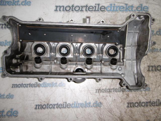 Ventildeckel Toyota Avensis T25 ZRT27 2,0 D-4D Diesel 1AD-FTV 11201-0R011