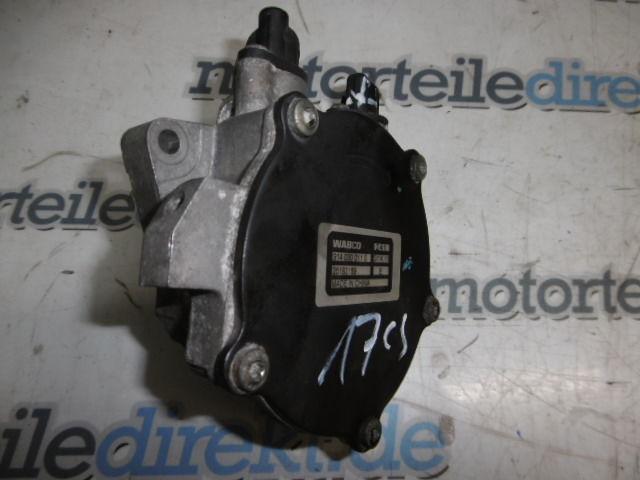 Unterdruckpumpe Chevrolet Cruze J300 J309 2,0 D CDI Z20D1 25183189 DE43636