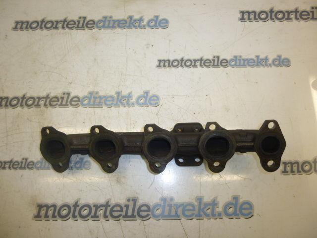 Abgaskrümmer Ford Mondeo IV BA7 1,6 TDCi T1BB 725711