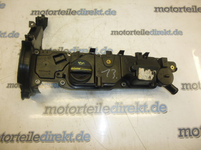 Ventildeckel Ford Mondeo IV BA7 1,6 TDCi T1BB 9689112980