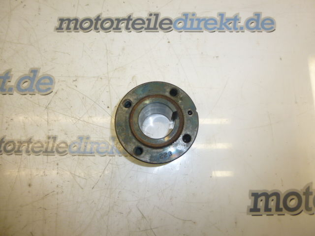 Kurbelwellenrad Opel Corsa Meriva Astra H L48 1,7 CDTI Z17DTR