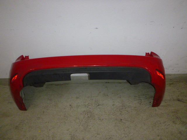 Pare-Chocs Ford Focus II Kombi DA 2,0 LPG Benzin SYDA 7007970100106 FR197964