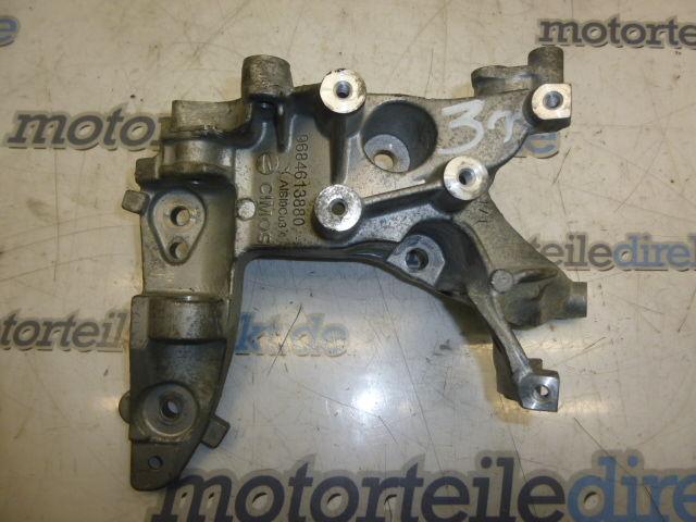 Halter Halterung Citroen Peugeot Berlingo 1,6 HDi 9H06 9HP DV6DTED 9684613880