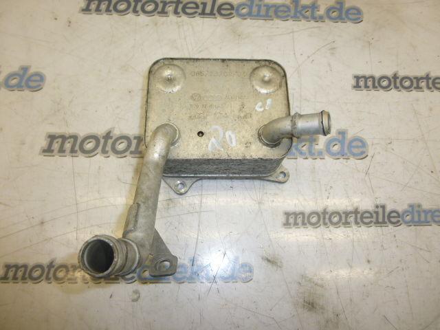 Radiatore olio Audi A4 B6 B7 S4 4,2 quattro BBK 079117021L IT44097