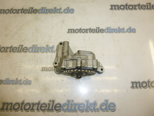Ölpumpe Audi Ford Seat Skoda VW A3 1J Polo Sharan 1,9 TDI ASZ 038115105B