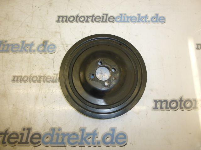 Riemenscheibe Opel Saab Astra Insignia Zafira C 9-5 2,0 CDTI A20DTH 55563401