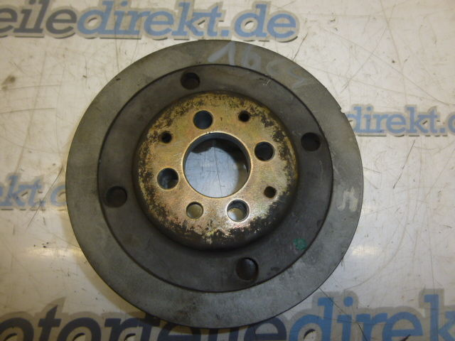Riemenscheibe Seat VW Leon Toledo Bora Golf IV 1,9 TDI ARL 038105243K