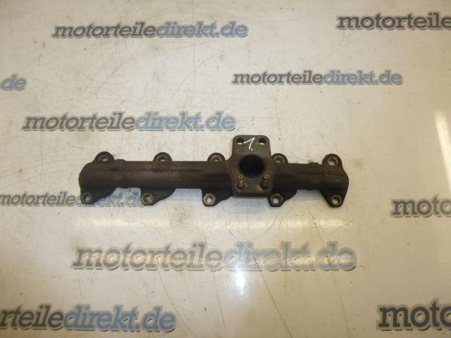 Abgaskrümmer Ford Fiesta VI 1,4 TDCi F6JD 70 PS 397723