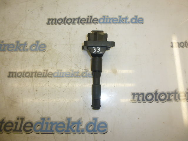 Ignition coil BMW 525 i 2.5 petrol M54B25 256S5 1703227