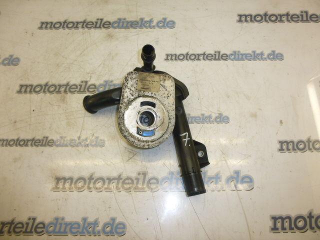 Ölkühler Renault Grand Modus 1,5 dCi K9K760 86 PS 8200267937